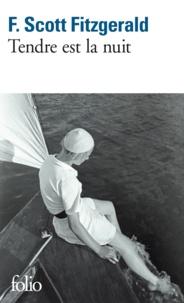 Livres gratuits téléchargements du domaine public Tendre est la nuit par Francis Scott Fitzgerald in French PDF DJVU MOBI 9782072578724