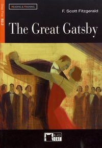 Francis Scott Fitzgerald - The Great Gatsby.