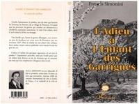 Francis Simonini - L'adieu a l'enfant des garrigues.