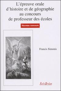 Francis Simonis - .