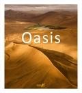 Francis Tack - Oasis - Des îles dans le désert.