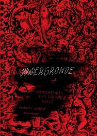 Francis Vadillo - Undergronde + Commentaires sur carton brut. 1 DVD