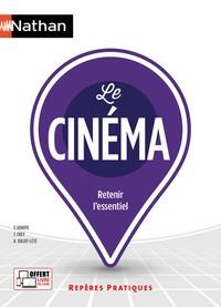 Francis Vanoye et Francis Frey - Le cinéma.