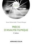 Francis Vanoye - Précis d'analyse filmique.