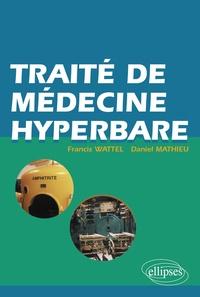 Francis Wattel et Daniel Mathieu - .
