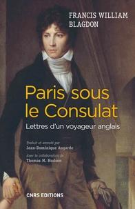 Paris sous le consulat - Lettres dun voyageur anglais (1801-1802).pdf