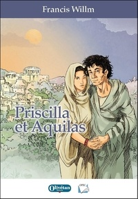Francis Willm - Priscilla et Aquilas.