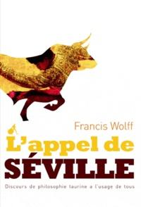 LAppel de Séville - Discours de philosophie taurine à lusage de tous.pdf