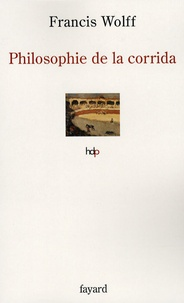Deedr.fr Philosophie de la corrida Image