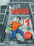 Francisca Castro - Nuevo ven 1 - Libro de ejercicios. 1 CD audio