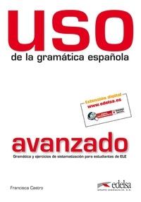 Uso de la gramática española avanzado.pdf