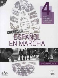 Nuevo Espanol en marcha 4, curso de espanol como lengua extranjera - Guia didactica.pdf