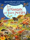 Francisca Valiente - Les animaux et leurs petits.