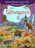 Francisca Valiente - Les Dinosaures.