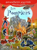 Francisca Valiente - Les Pompiers.
