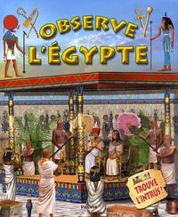 Francisca Valiente - Observe l'Egypte et trouve l'intrus....