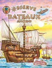 Deedr.fr Observe les bateaux anciens Image