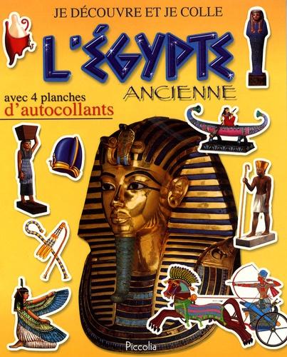 Francisco Arredondo - L'Egypte ancienne.