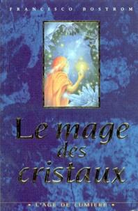 Deedr.fr LE MAGE DES CRISTAUX Image