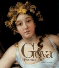 Francisco Calvo Serraller - Goya - Peintures.