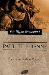 Paul et Etienne - Episodes historiques du christianisme primitif.pdf
