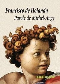 Openwetlab.it Parole de Michel-Ange Image