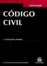 Francisco de Paula Blasco Gascó - Codigo civil.