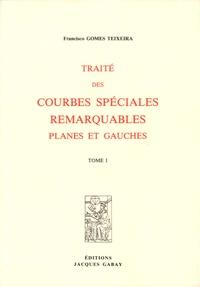 Deedr.fr Traité des courbes spéciales remarquables planes et gauches - 3 volumes Image
