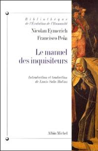 Galabria.be Le manuel des inquisiteurs Image