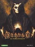 Francisco Ruiz Velasco et Dave Land - Diablo : Le sanctuaire.