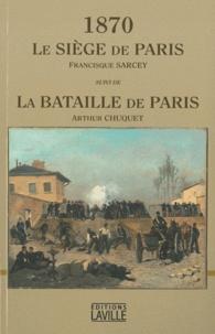 Le siège de Paris suivi de La bataille de Paris.pdf