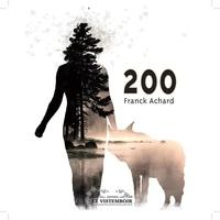Franck Achard - 200.