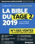 Franck Attelan et Benjamin Zaoui - La bible du Tage 2.