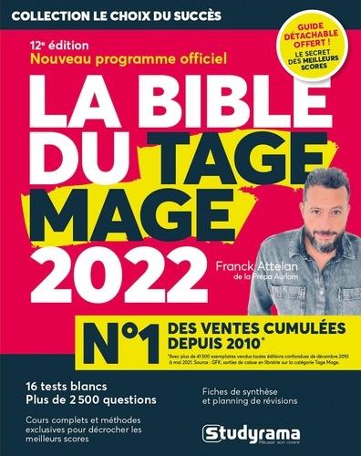 La bible du Tage Mage  Edition 2022