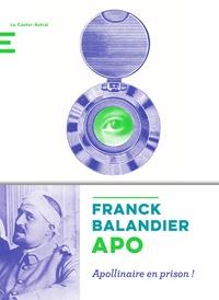 Franck Balandier - Apo.