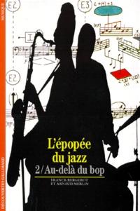 Franck Bergerot et Arnaud Merlin - .