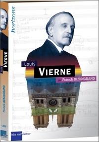 Franck Besingrand - Louis Vierne.