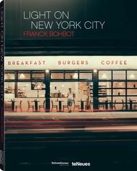 Deedr.fr Light on New York City Image