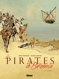 Franck Bonnet et Marc Bourgne - Les pirates de Barataria Tome 7 : Aghurmi.