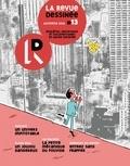 Franck Bourgeron - La revue dessinée N° 13, automne 2016 : .