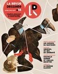 Franck Bourgeron - La revue dessinée N° 14, Hiver 2016-20 : .