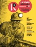 Franck Bourgeron - La revue dessinée N° 15, Printemps 201 : .