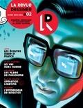 Franck Bourgeron - La revue dessinée N° 2, hiver 2013-201 : .