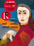 Franck Bourgeron - La revue dessinée N° 3, printemps 2014 : .