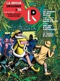 Franck Bourgeron - La revue dessinée N° 6, hiver 2014-201 : .