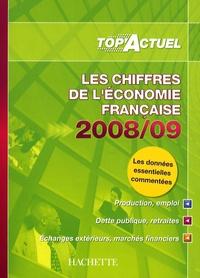 Openwetlab.it Les chiffres de l'économie française Image