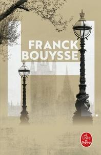 Franck Bouysse - H - Journal de John W. ; Les ruelles sans étoiles ; La huitième lettre.