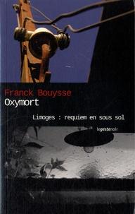 Téléchargez Google Books en pdf en ligne Oxymort