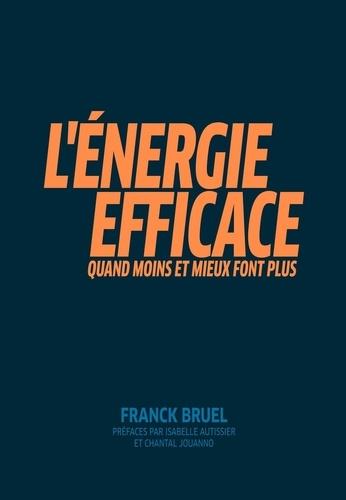 L'énergie efficace
