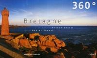 Checkpointfrance.fr Bretagne - Edition bilingue français-anglais Image